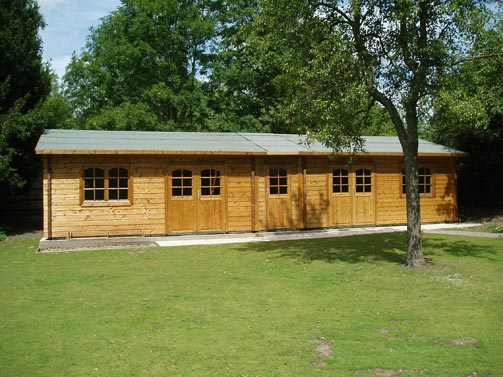 New Club House
